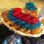 Dessert in Khartoum
